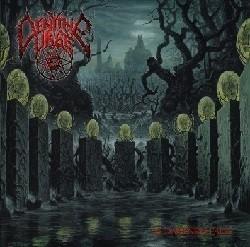 DENY THE URGE - As Darkness Falls (LP)