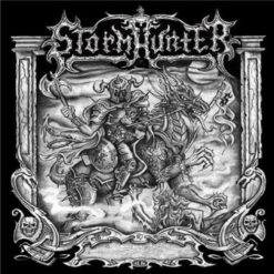 STORMHUNTER - Stormhunter (LP)