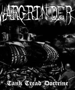 WARGRINDER - Tank Tread Doctrine