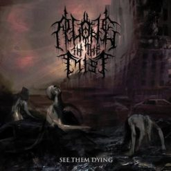 ALONE IN THE MIST - See Them Dying