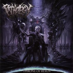 PATHOLOGY - Throne Of Reign