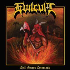 EVILCULT - Evil Forces Command