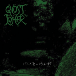 GHOST TOWER - Head Night