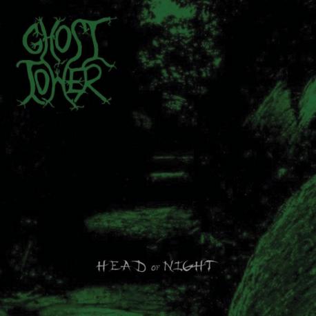 GHOST TOWER - Head Night