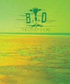 BROKEN DOWN -The Other Shore