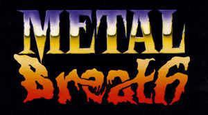 ZLATÁ DEVADESÁTÁ - Metal Breath productions & zine