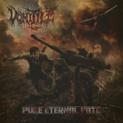 VOMITILE - Pure Eternal Hate