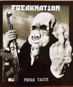 FREAKNATION - Freak Taste