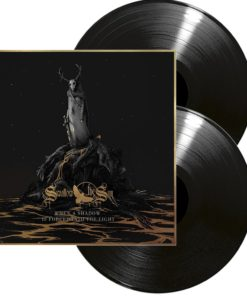 SWALLOW THE SUN - When A shadow Is Forced Into The Light (2LP)