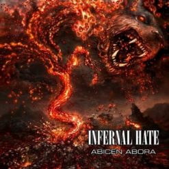 INFERNAL HATE - Abicen Abora