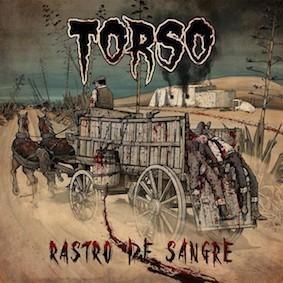 TORSO - Rastro de Sangre