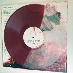 VIDRES A LA SANG - Set de Sang (LP)