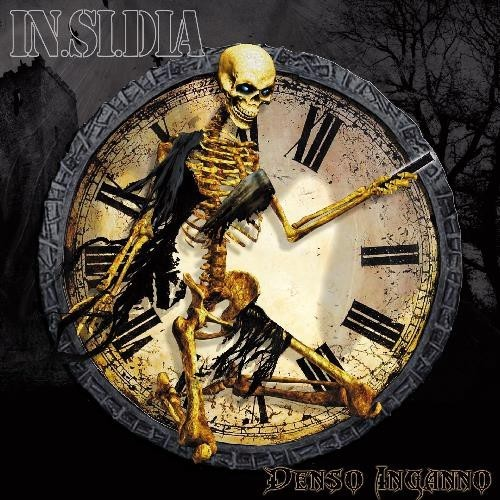 IN.SI.DIA - Denso Inganno (LP)