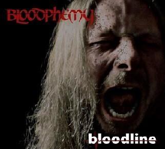 BLOODPHEMY - Bloodline