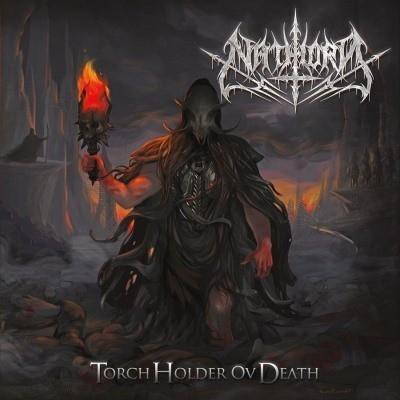 NATHORG - Torch Holder Ov Death