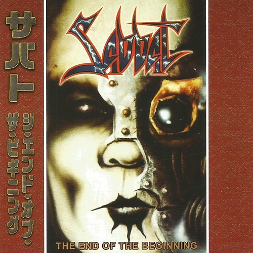 SABBAT - The End Of The Beginning