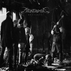 ATARAXIE - Résignes (2CD)