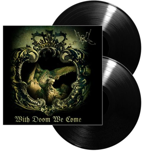 SUMMONING - With Doom We Come (2LP)