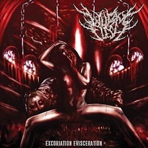 WURM FLESH - Excoriation Evisceration