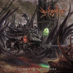 VULGORE - Crevices Of Obscura