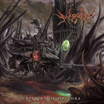 VULGORE - Crevices Of Obscura