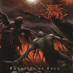 GORE ANIMAL - Parasite Of Soul