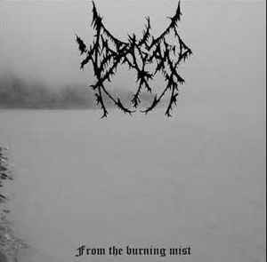 ADRAGARD - From The Burning Mist