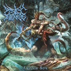 DRIFT OF GENES - Frozen Soil