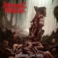 MYOCARDIAL INFARCTION - Postmortem Slam Party