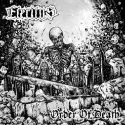 ETERITUS - Order Of Death