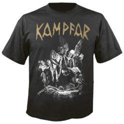KAMPFAR - Death