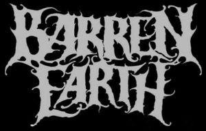 BARREN EARTH | PAŘÁT Magazine
