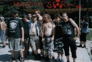 ZLATÁ DEVADESÁTÁ – Nuclear Storm Fest