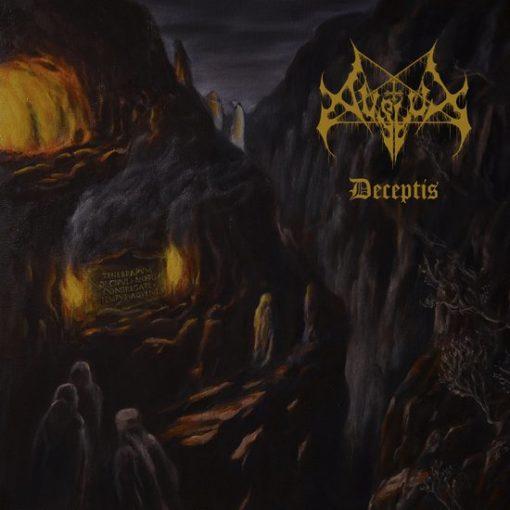 AVSLUT - Deceptis