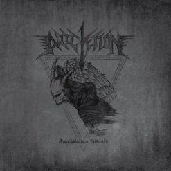 DIOCLETIAN - Annihilation Rituals