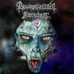 PSEUDOSTRATIFFIED EPITHELIUM / NECROCANNIBALISTIC VOMITORIUM - Split CD