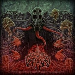 ACCURSED SPAWN - The Virulent Host