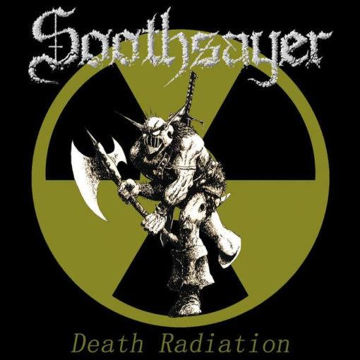 SOOTHSAYER - Death Radiation