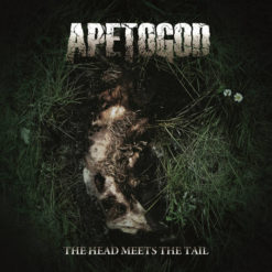 APE TO GOD - The Head Meets The Tail