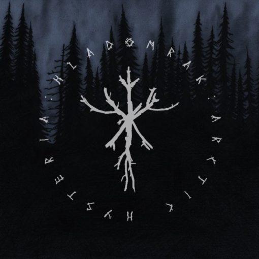 HLADOMRAK - Arctic Hysteria