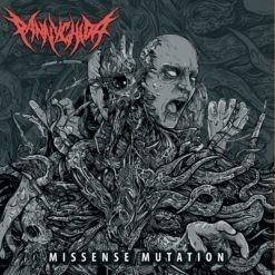 PANNYCHIDA - Missence Mutation