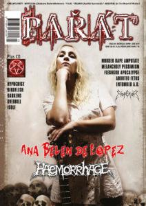 PAŘÁT MAGAZINE - Číslo 89 / vychází 22. srpna 2019