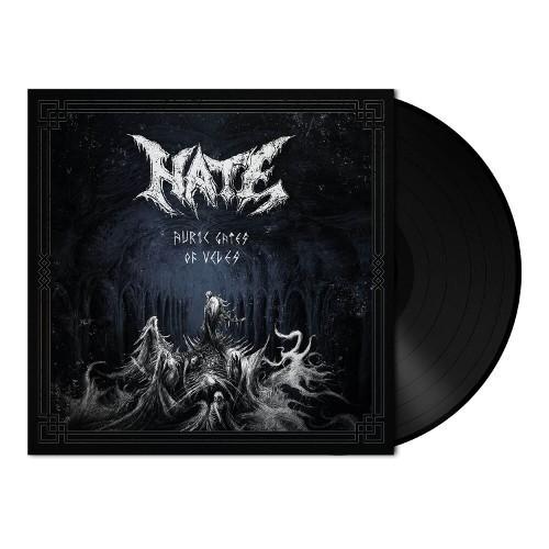 HATE - Auric Gates Of Veles