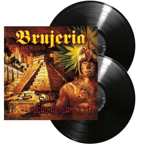 BRUJERIA - Pocho Aztlan (2LP)