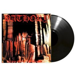 BATHORY - Under The Sign Of Black Mark