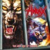 HIRAX - The New Age Of Terror (LP)