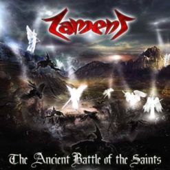 LAMENT - The Ancient Battle Of The Saints