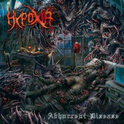 HYPOXIA - Abhorrent Disease