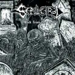 SEPULCHRAL - Back From The Dead