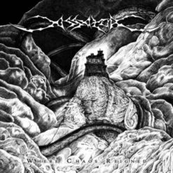 ASSATUR - Where Chaos Reigned